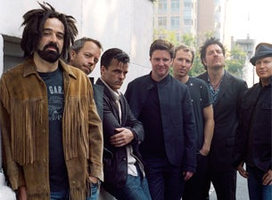 Counting Crows: 25 Years And Counting