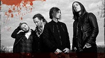 Shinedown With Airbourne pre-sale code for early tickets in Cherokee