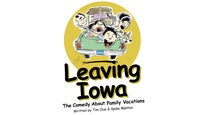 Leaving Iowa Tickets