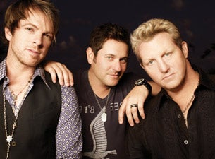 Rascal Flatts - Summer Nights Lounge VIP Experience Upgrade