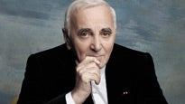 Charles Aznavour at Greek Theatre