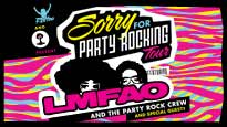discount password for LMFAO tickets in Newark - NJ (Prudential Center)