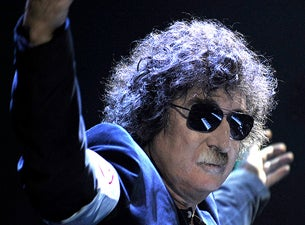 Charly Garcia Tickets