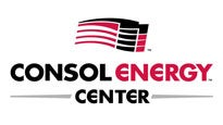 Logo for CONSOL Energy Center