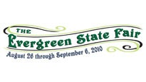 Evergreen State Fair Tickets