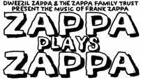 discount code for Zappa Plays Zappa tickets in Wilkes-Barre - PA (F. M. Kirby Center)