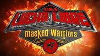 Masked WarriorsTickets