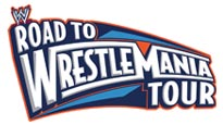 WWE Road To Wrestlemania presale code for early tickets in Syracuse