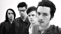 presale password for Augustana tickets in Huntington - NY (The Paramount)