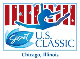 Usa Gymnastics Secret U.S. Classic Tickets