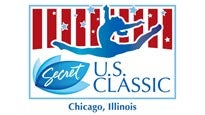 USA Gymnastics Presents: 2014 Secret U.S. Classic