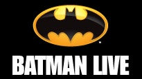 Batman Live pre-sale code for early tickets in San Jose