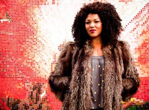 Measha Brueggergosman Tickets