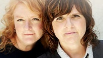 presale code for Indigo Girls tickets in St Albert - AB (Arden Theatre)