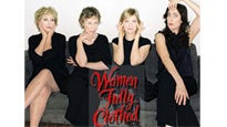 Women Fully Clothed at Chandler Center for the Arts