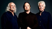 Crosby, Stills & Nash presale code for early tickets in Minneapolis