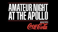 Amateur Night At The Apollo Tickets