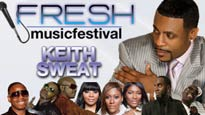 Fresh Music Festival presale password for show tickets in Richmond, VA (Richmond Coliseum)