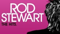 presale code for Rod Stewart: The Hits tickets in Las Vegas - NV (The Colosseum At Caesars Palace)