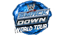 WWE SMACKDOWN WORLD TOUR pre-sale password for early tickets in Youngstown