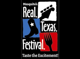 Mesquite Rodeo & Real.texas.festival Tickets