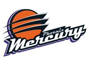 Phoenix Mercury vs. Los Angeles Sparks