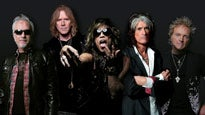 Aerosmith pre-sale code for early tickets in Austin