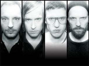 Refused Tickets
