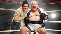 Tenacious D pre-sale password for early tickets in San Diego