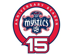 Washington Mystics vs. Phoenix Mercury