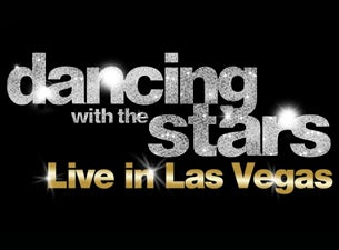 Dancing With The Stars : Live In Las Vegas Tickets