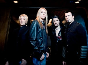 105.7 The Point Welcomes: Apocalyptica Plays Metallica By Four Cellos