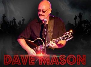 Dave Mason + Richie Furay