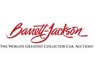 Barrett-Jackson Classic Car Auction Tickets