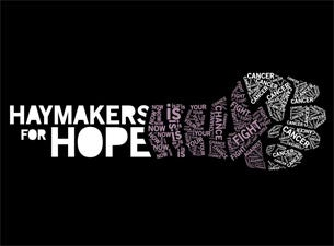 Haymakers for Hope Tickets