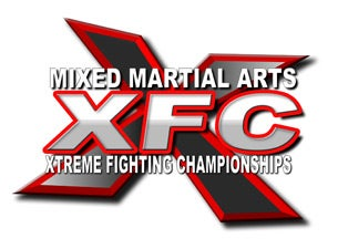 XFC - Xtreme Fighting Championships Tickets