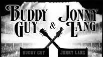 Buddy Guy / Jonny Lang pre-sale code for show tickets in Los Angeles, CA (Greek Theatre)