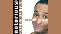 Russell Peters presale code for early tickets in Hollywood