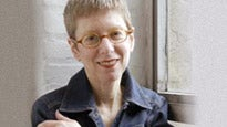 Terry Gross Tickets
