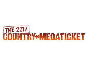 2019 Country Megaticket: Presented By Jiffy Lube
