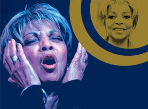 Ruby Dee - Spoken Word Tickets