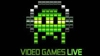 Video Games Live at Meyerhoff Symphony Hall