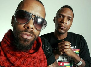 Dead Prez Tickets