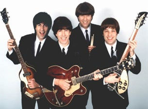 Beatlemania Live! Tickets