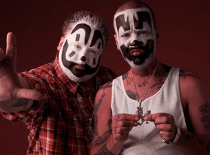 Insane Clown Posse Tickets