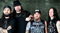 Adrenaline Mob at The Local 662