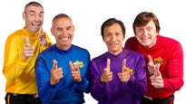 Getting Strong: The Wiggles! Live in Concert presale code for performance tickets in San Diego, CA (Valley View Casino Center formerly San Diego Sports Arena)