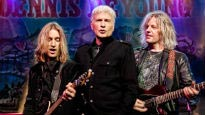 Dennis DeYoung at Pantages Theatre