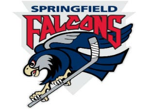 Springfield Falcons Tickets