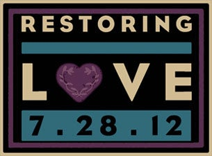 Restoring Love Tickets
